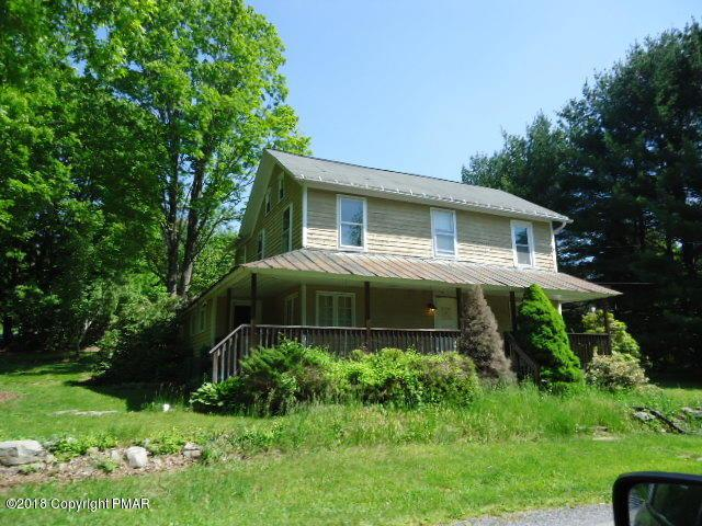 130 White Church Rd, Saylorsburg, PA 18353 (MLS #PM-54610) :: RE/MAX Results