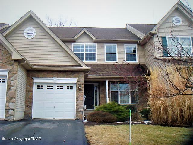 1784 Big Ridge Dr, East Stroudsburg, PA 18302 (MLS #PM-54719) :: RE/MAX Results
