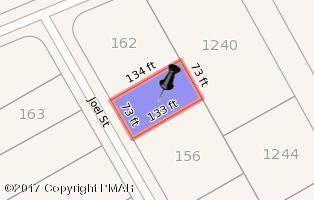 11 Joel St, East Stroudsburg, PA 18301 (MLS #PM-54721) :: RE/MAX of the Poconos