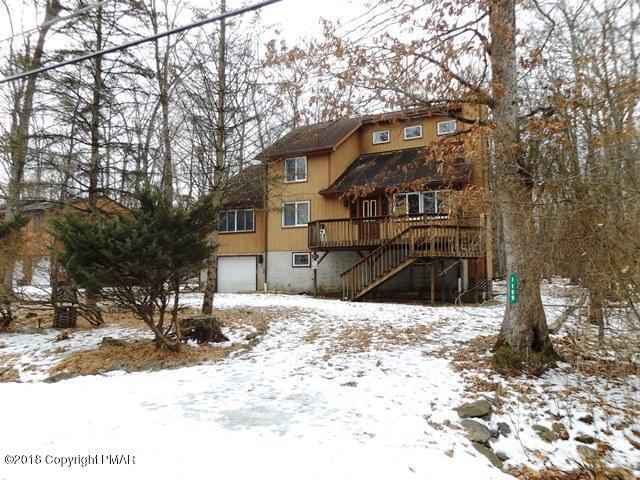 1199 Woodland Dr, East Stroudsburg, PA 18301 (MLS #PM-54725) :: RE/MAX Results