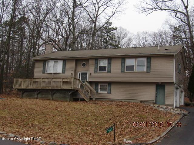 2657 Woodruff Ln, Stroudsburg, PA 18360 (MLS #PM-54730) :: RE/MAX of the Poconos