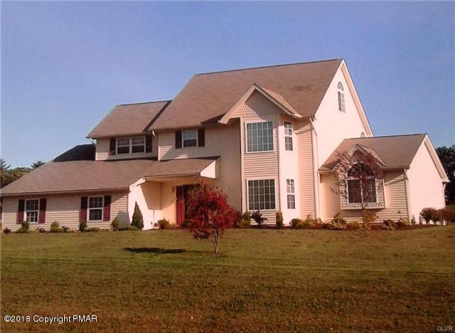114 Sonora Ln, Kunkletown, PA 18058 (MLS #PM-54811) :: RE/MAX Results