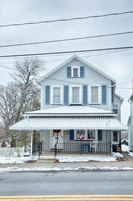 507 Garibaldi Ave, Roseto, PA 18013 (MLS #PM-54840) :: RE/MAX Results