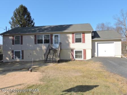 111 Azalea Dr., East Stroudsburg, PA 18301 (MLS #PM-54930) :: Keller Williams Real Estate