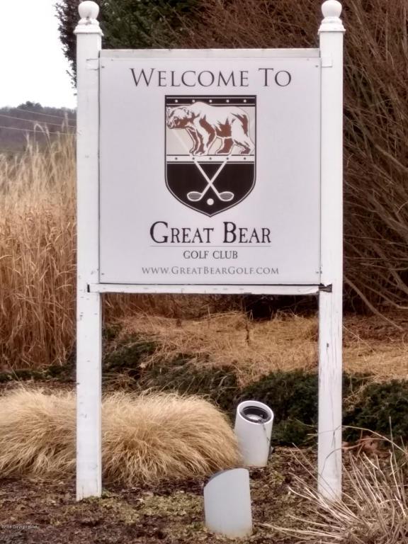 95 Great Bear Way, East Stroudsburg, PA 18302 (MLS #PM-55080) :: Keller Williams Real Estate