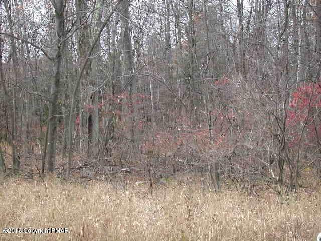 Lot 16 Hillary Dr, White Haven, PA 18661 (MLS #PM-55132) :: RE/MAX of the Poconos