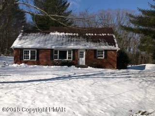 312 Village Edge Dr, Brodheadsville, PA 18322 (MLS #PM-55405) :: RE/MAX Results