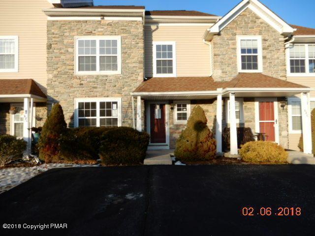 68D Ridge View Cir, East Stroudsburg, PA 18302 (MLS #PM-55847) :: RE/MAX Results
