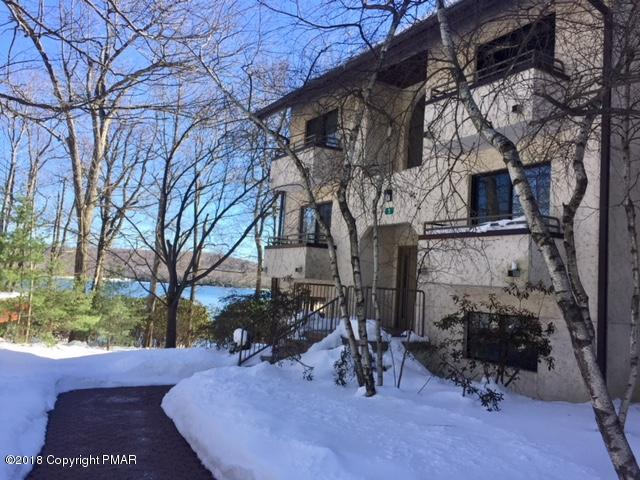 102 Unit 5  Midlake Dr, Lake Harmony, PA 18624 (MLS #PM-56035) :: RE/MAX of the Poconos