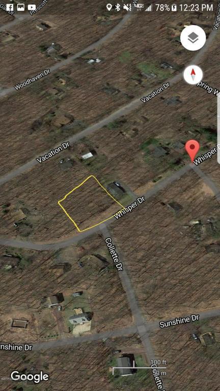 31 Whisper, White Haven, PA 18661 (MLS #PM-56148) :: Keller Williams Real Estate