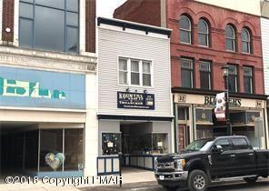 30 W Broad Street, Tamaqua, PA 18252 (MLS #PM-56194) :: RE/MAX Results