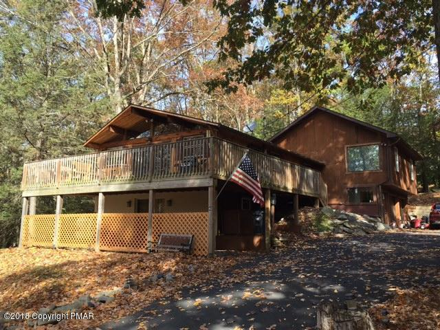 3076 N Valhalla View Dr, East Stroudsburg, PA 18301 (MLS #PM-56258) :: RE/MAX of the Poconos