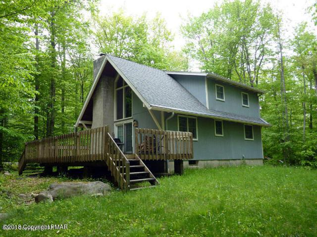 324 Gross Dr, Pocono Pines, PA 18350 (MLS #PM-56396) :: RE/MAX Results
