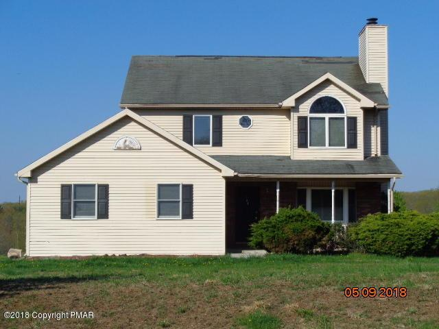 104 Pennbrook Rd, Stroudsburg, PA 18360 (MLS #PM-57258) :: RE/MAX of the Poconos