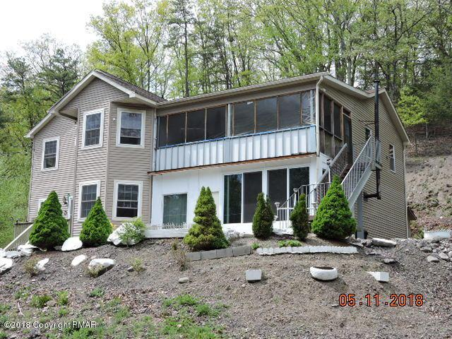 317 Lower Lakeview Dr, East Stroudsburg, PA 18302 (MLS #PM-57580) :: RE/MAX Results