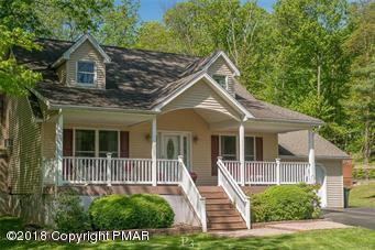 1435 Setzer Rd, Stroudsburg, PA 18360 (MLS #PM-57792) :: RE/MAX of the Poconos
