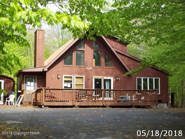 351 Maxatawny Dr, Pocono Lake, PA 18347 (MLS #PM-57881) :: RE/MAX of the Poconos