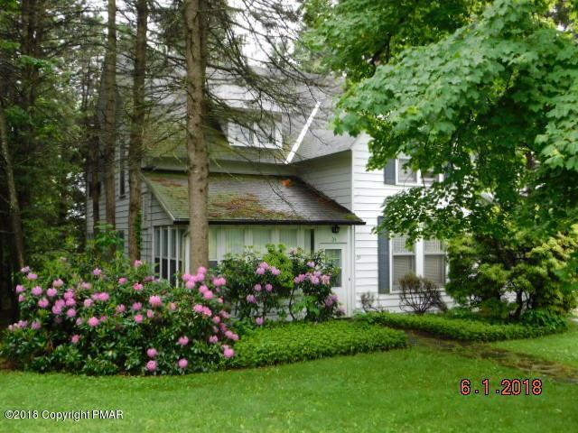 31 Knob Rd, Mount Pocono, PA 18344 (MLS #PM-58159) :: RE/MAX Results