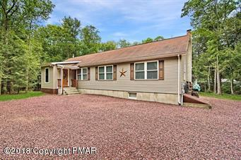 1361 N Old Stage Rd, Albrightsville, PA 18210 (MLS #PM-58452) :: RE/MAX Results