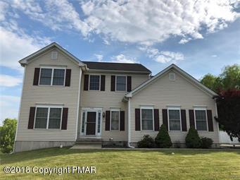 4188 Foxwood Cir, Easton, PA 18040 (MLS #PM-58475) :: Keller Williams Real Estate