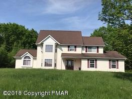 3319 Mountain Terrace Dr, Blakeslee, PA 18610 (MLS #PM-58525) :: RE/MAX Results