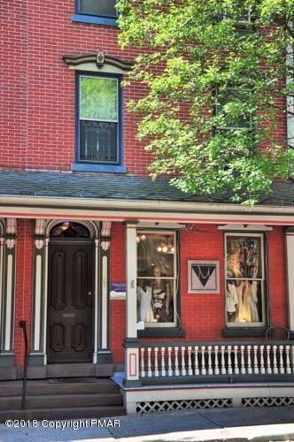 97 Broadway, Jim Thorpe, PA 18229 (MLS #PM-58610) :: RE/MAX Results