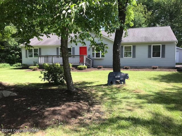 461 Sterling, Tobyhanna, PA 18466 (MLS #PM-58685) :: RE/MAX of the Poconos