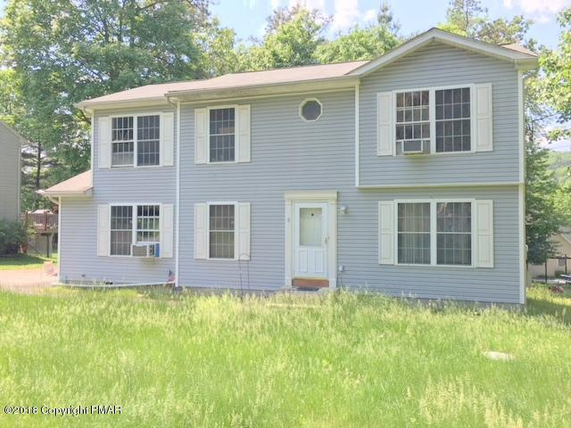 208 Birchwood Dr, East Stroudsburg, PA 18302 (MLS #PM-58764) :: RE/MAX of the Poconos