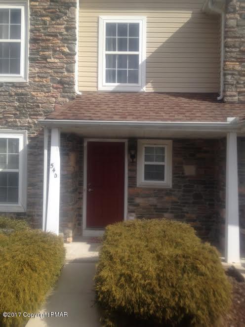 54D Lower Ridge View Cir, East Stroudsburg, PA 18302 (MLS #PM-58779) :: RE/MAX Results