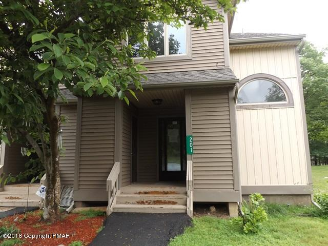 201 Northslope II Rd, East Stroudsburg, PA 18302 (MLS #PM-58888) :: RE/MAX Results