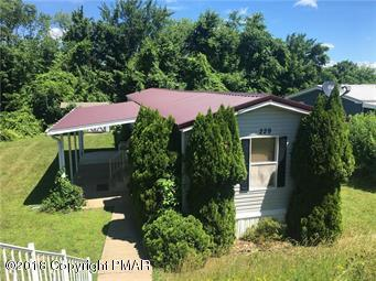 229 Molly Pitcher Road, Upper Mt. Bethel, PA 18343 (MLS #PM-58996) :: RE/MAX Results