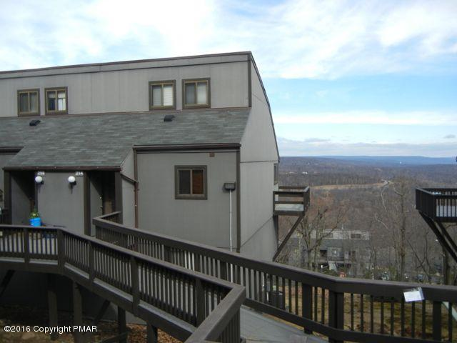 254 High Pass Way, Tannersville, PA 18372 (MLS #PM-59050) :: RE/MAX Results
