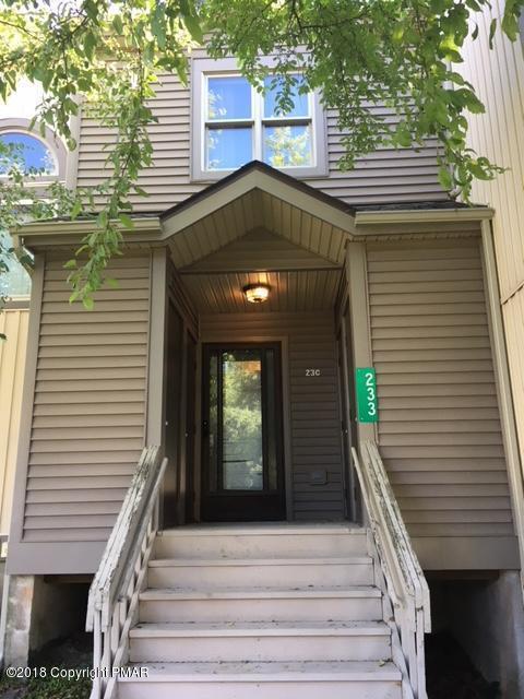 233 Northslope II Road, East Stroudsburg, PA 18302 (MLS #PM-59166) :: Keller Williams Real Estate