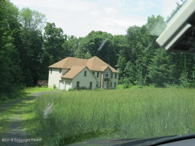 201 Joann Rd, Stroudsburg, PA 18360 (MLS #PM-59193) :: RE/MAX of the Poconos