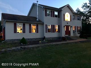 Lot 9-1251 Rosebud Ct, Blakeslee, PA 18610 (MLS #PM-59410) :: RE/MAX Results