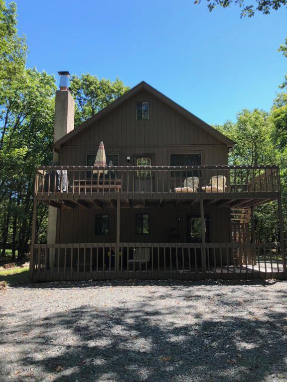 20 Vista Ln, Lake Harmony, PA 18624 (MLS #PM-59509) :: RE/MAX of the Poconos