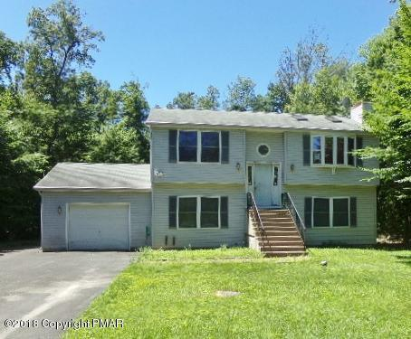 268 Faber Cir, Tannersville, PA 18372 (MLS #PM-59704) :: RE/MAX Results