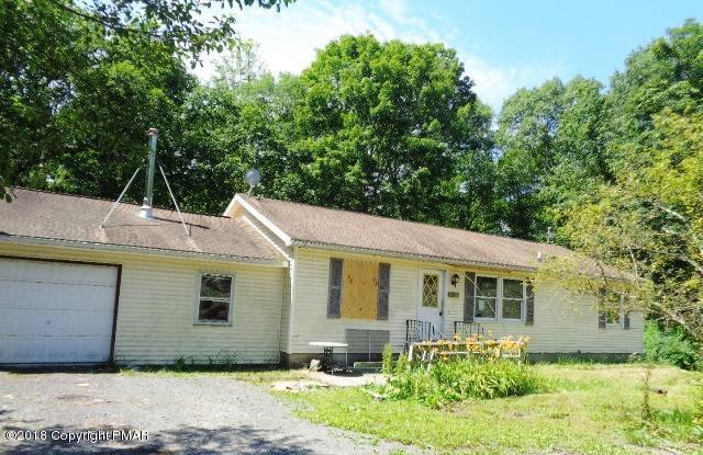 340 fka 36 Carnation Rd, East Stroudsburg, PA 18302 (MLS #PM-59782) :: RE/MAX Results