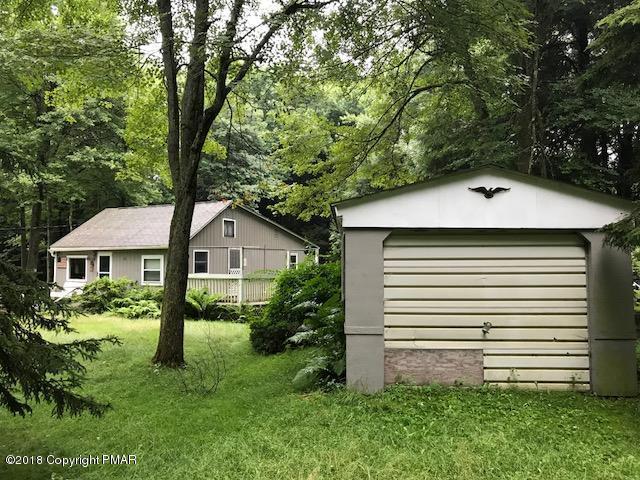 203 Mail Box Rd, Pocono Lake, PA 18347 (MLS #PM-59789) :: RE/MAX Results