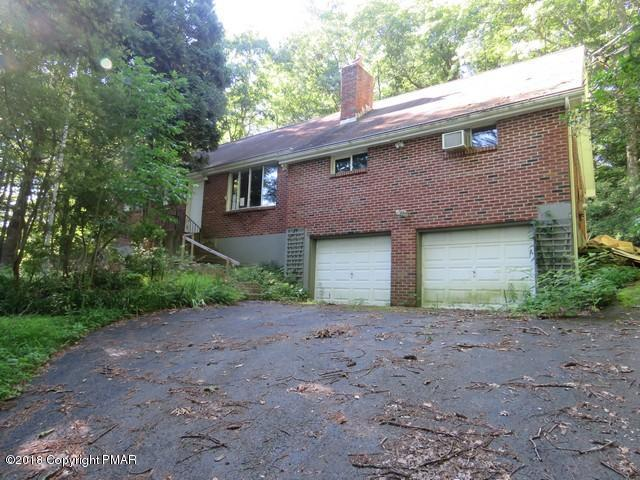 364 Merry Hill Rd, Bartonsville, PA 18321 (MLS #PM-59796) :: RE/MAX of the Poconos