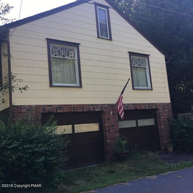 353 Yeakle St, Weatherly, PA 18255 (MLS #PM-59833) :: RE/MAX Results