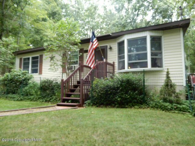 2111 Fawn Ln, Bushkill, PA 18324 (MLS #PM-59834) :: RE/MAX of the Poconos