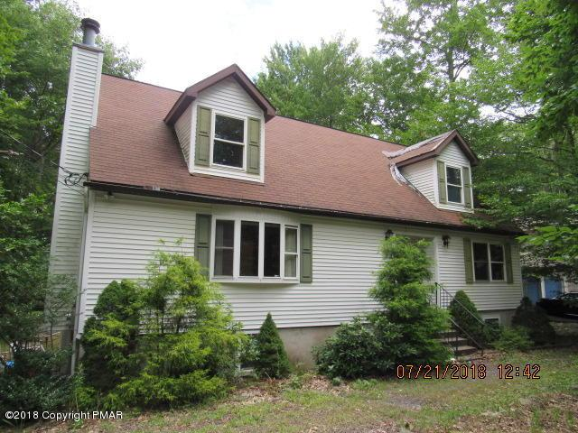 3137 Lewis Crown Dr, Tobyhanna, PA 18466 (MLS #PM-60288) :: RE/MAX Results