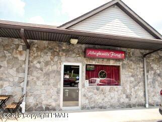 2681 Pa-903, Suite #9, Albrightsville, PA 18210 (MLS #PM-60305) :: Keller Williams Real Estate