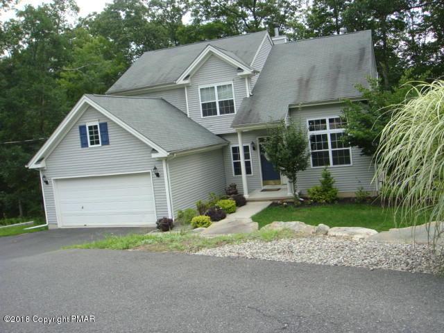 152 Kensington Drive, Bushkill, PA 18324 (MLS #PM-60510) :: RE/MAX Results