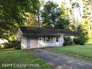 235 Tanite Rd, Stroudsburg, PA 18360 (MLS #PM-60661) :: RE/MAX of the Poconos