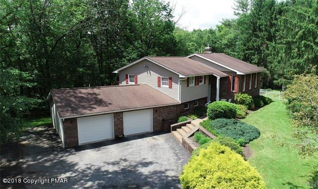 159 Fisher Ln, Effort, PA 18330 (MLS #PM-61142) :: RE/MAX Results