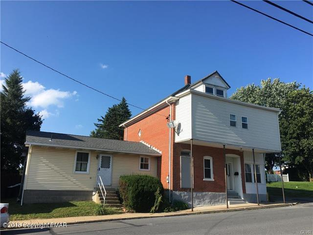 633 3rd Avenue, Bangor, PA 18013 (MLS #PM-61143) :: RE/MAX of the Poconos