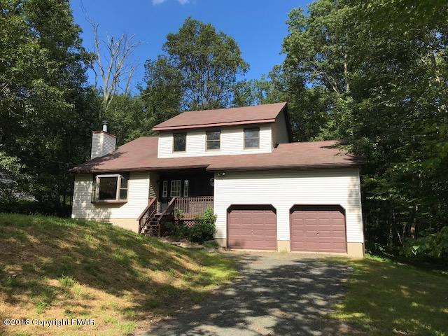261 Faber Cir, Tannersville, PA 18372 (MLS #PM-61221) :: RE/MAX Results