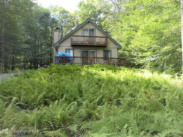 1751 Stag Run Road, Pocono Lake, PA 18347 (MLS #PM-61413) :: RE/MAX of the Poconos